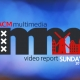 ACM Multimedia 2016 Video Report